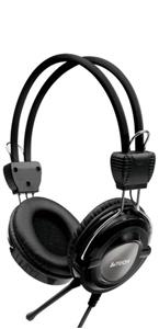 A4TECH HS-19 Stereo Headset